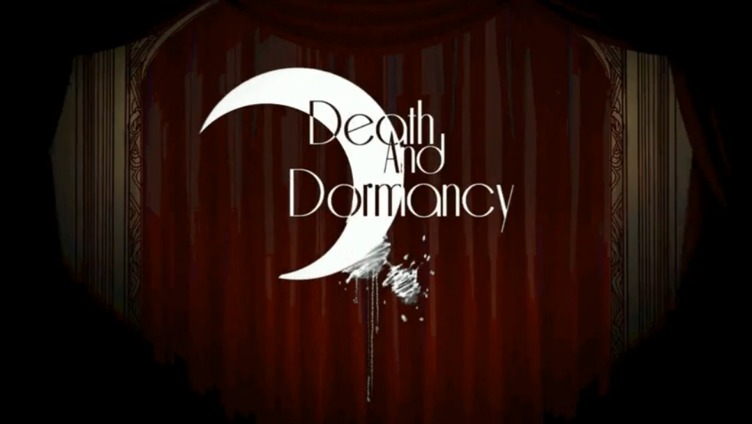 Death and Dormancy