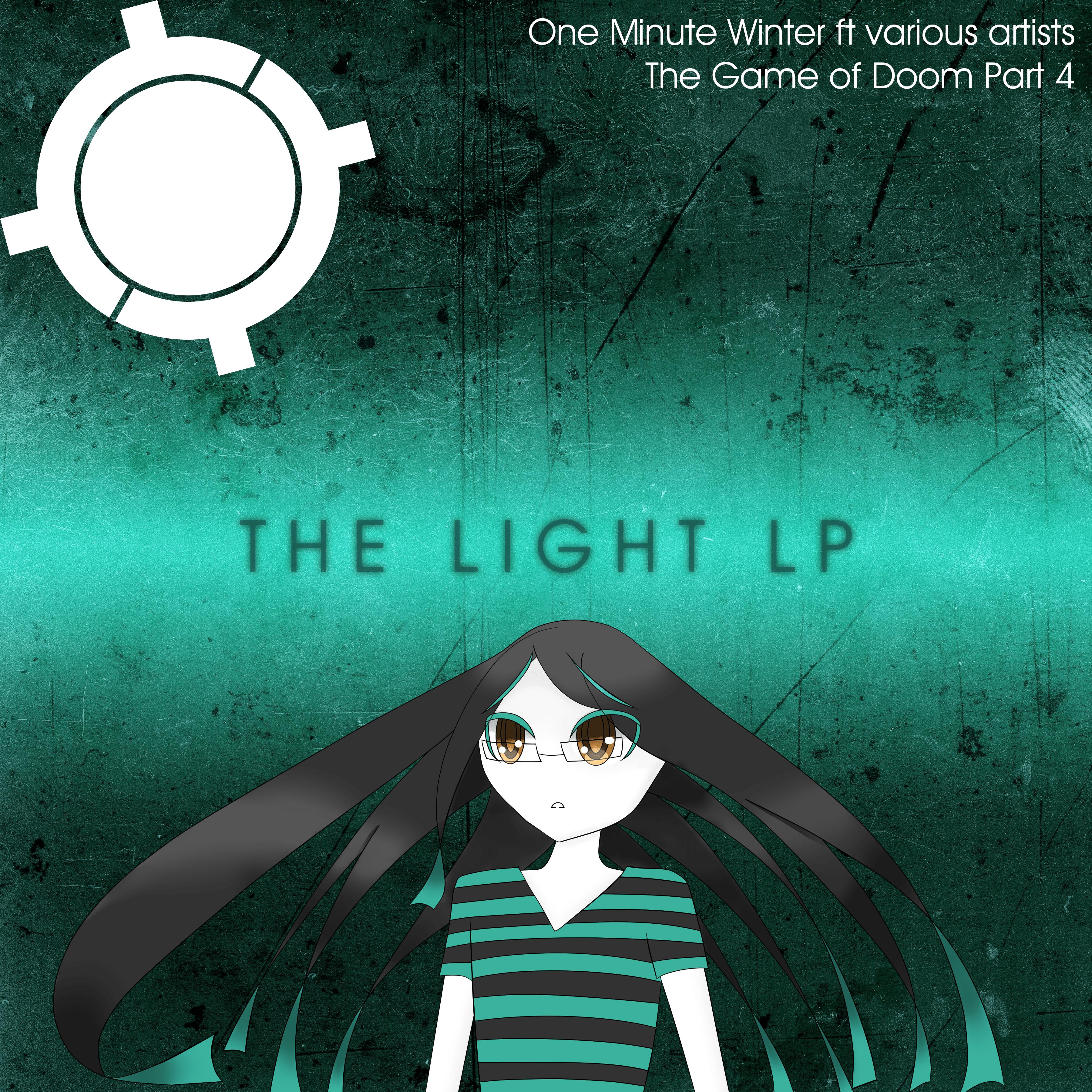 THE LIGHT LP (album)