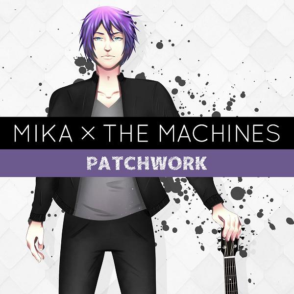 1982/Mika x the Machines