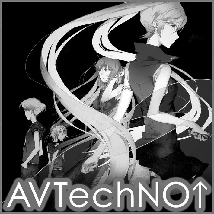 AVTechNO↑ (album)
