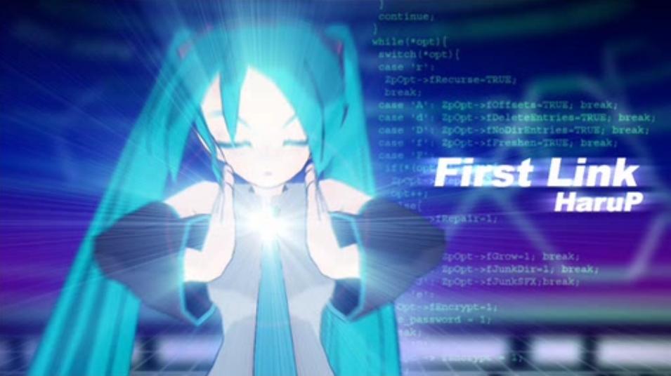 First Link
