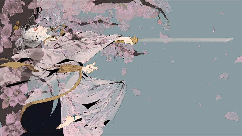 天照絢爛桜之宴 (Tenshou Kenran Sakura no Utage)
