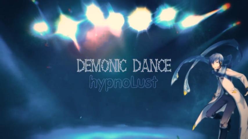 Demonic Dance