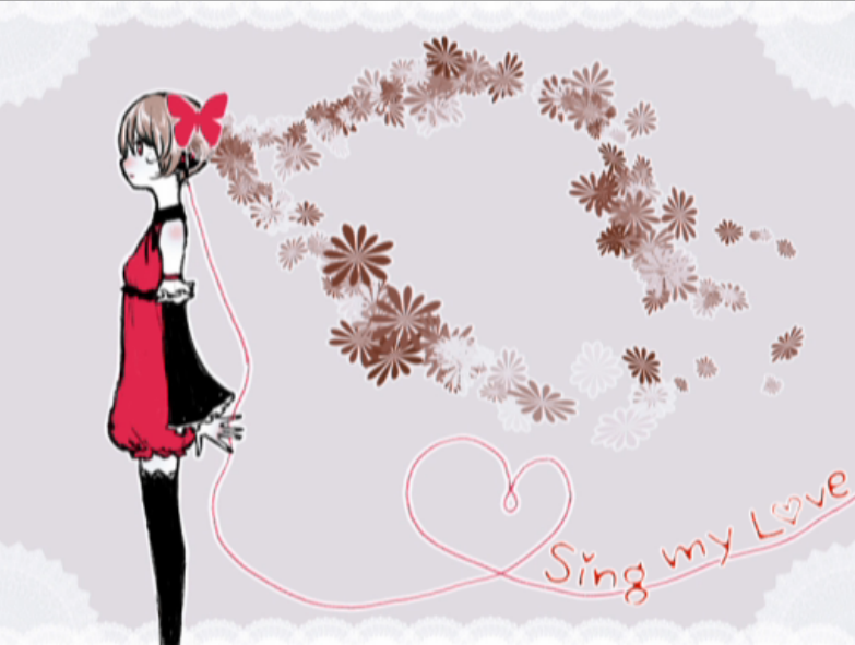 Sing my Love