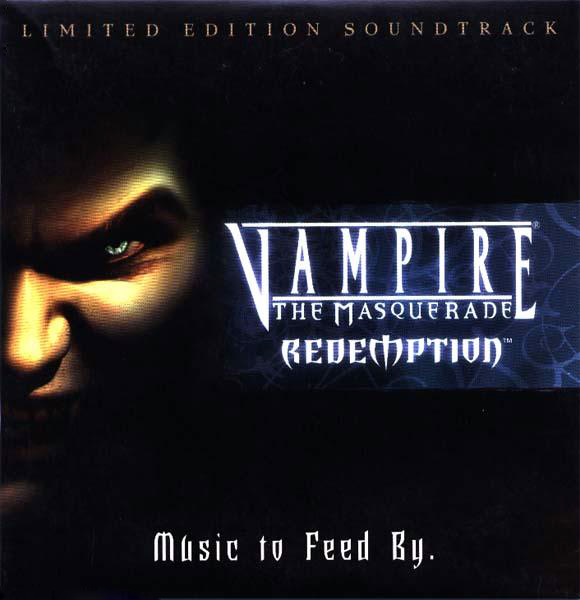 Vampire: The Masquerade – Redemption Soundtrack