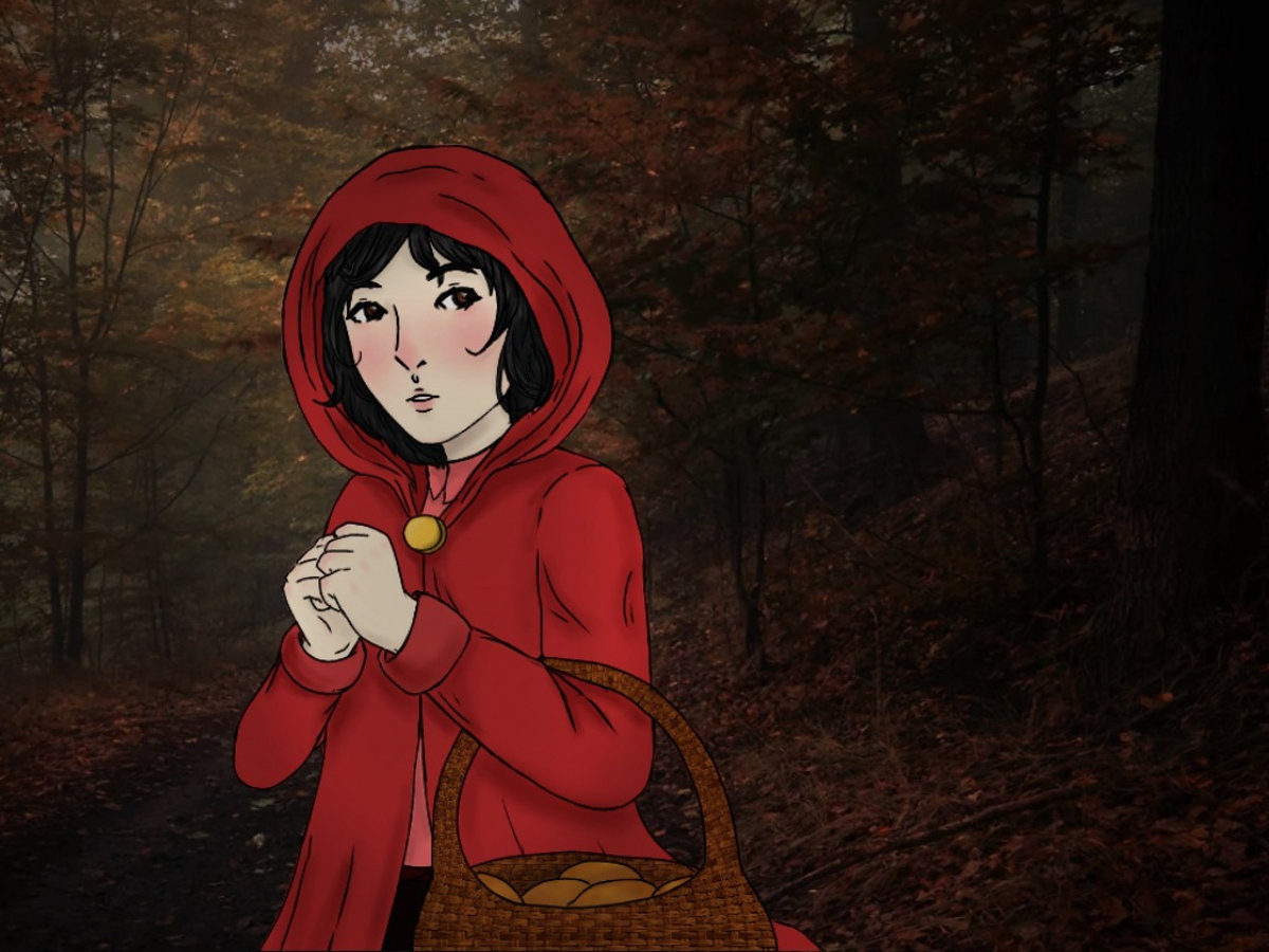 Akazukin / Red Ridding Hood