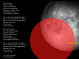 Red October Moon