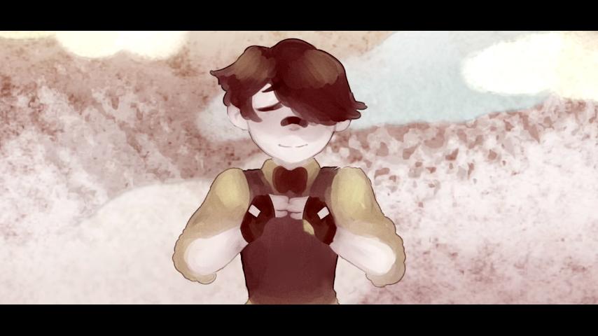A Song For A Heartbroken Boy