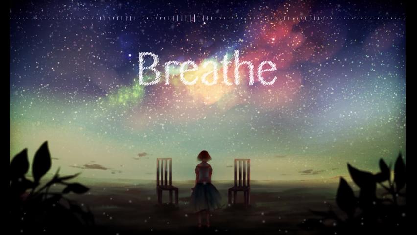 Breathe/Party-P