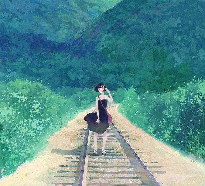 Girlfriend/FurukawaP