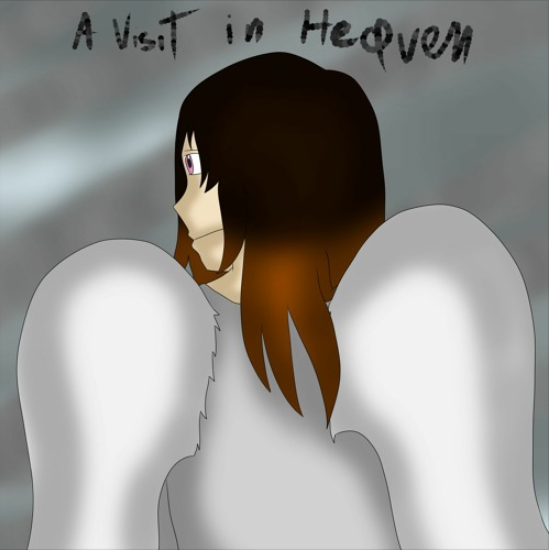 A Visit In Heaven