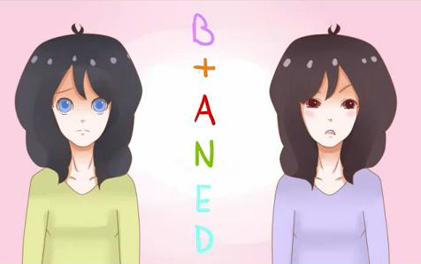 B+ANED