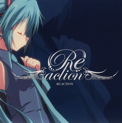 Re:action (album)