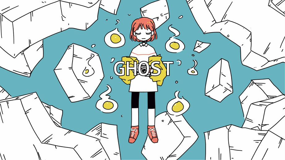 GHOST/Ferry