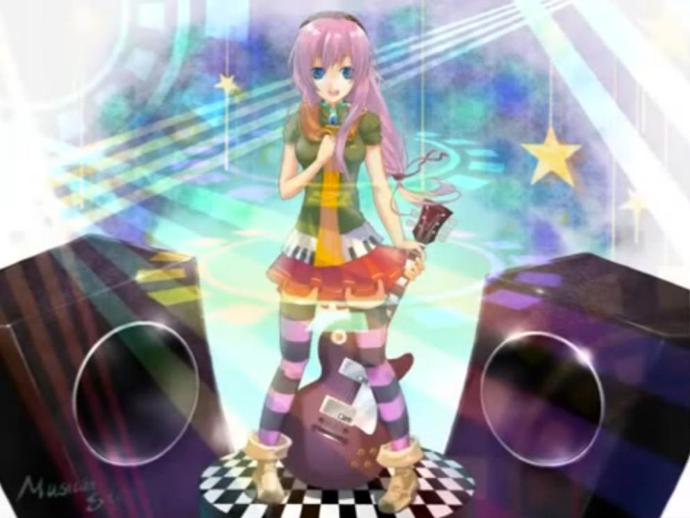 MusicianStory