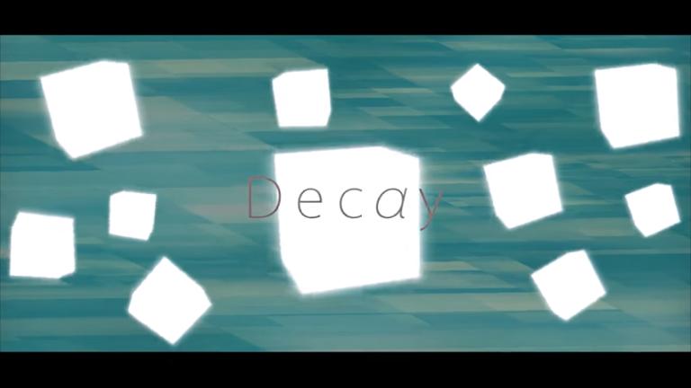 Decαy