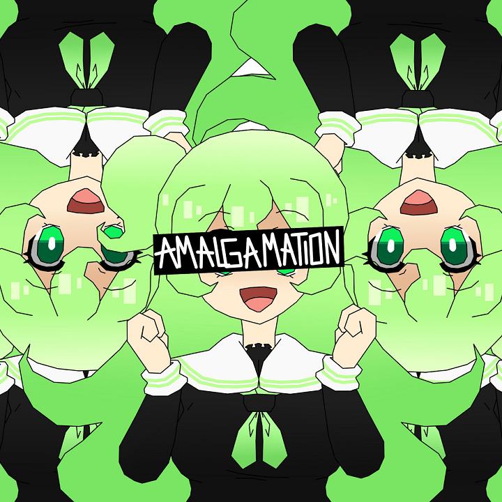Amalgamation/Kyaramel