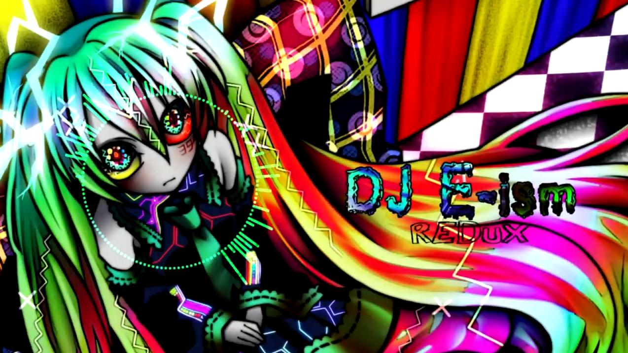 DJ E-ism Redux