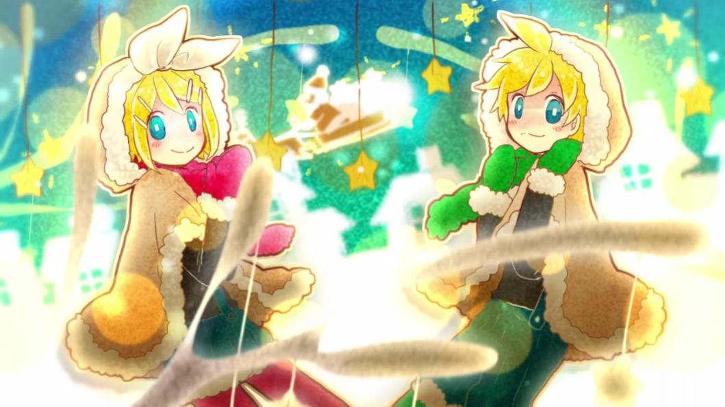 マジカルクリスマス (Magical Christmas)