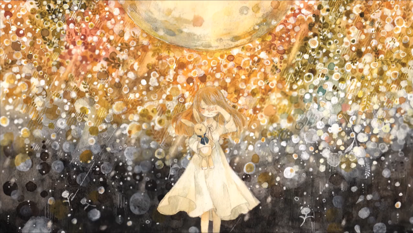 回る空うさぎ (Mawaru Sora Usagi)