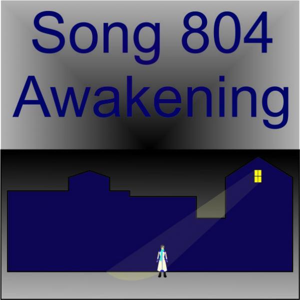 Awakening/Tracy Poe