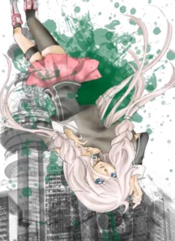 悪性新生物 (Akusei Shinseibutsu)