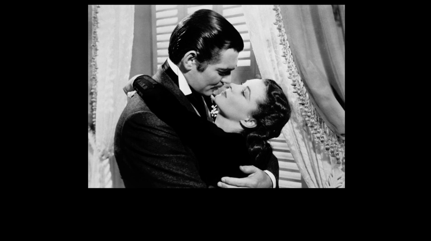 Cinematic Romance