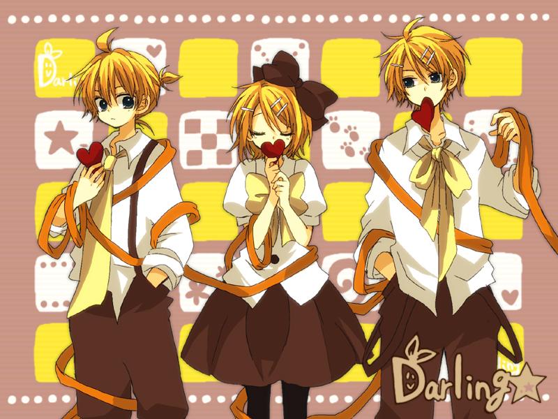 Darling☆