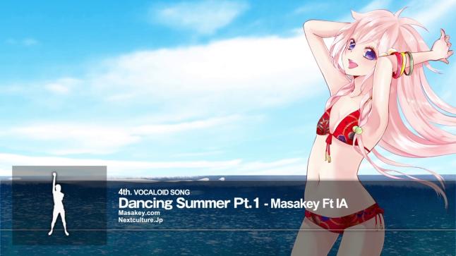 Dancing Summer Pt.1