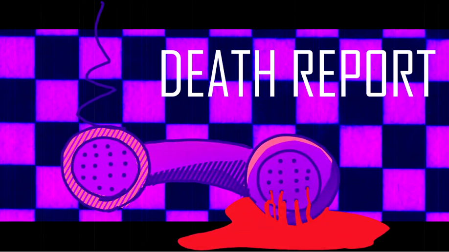 DEATH REPORT
