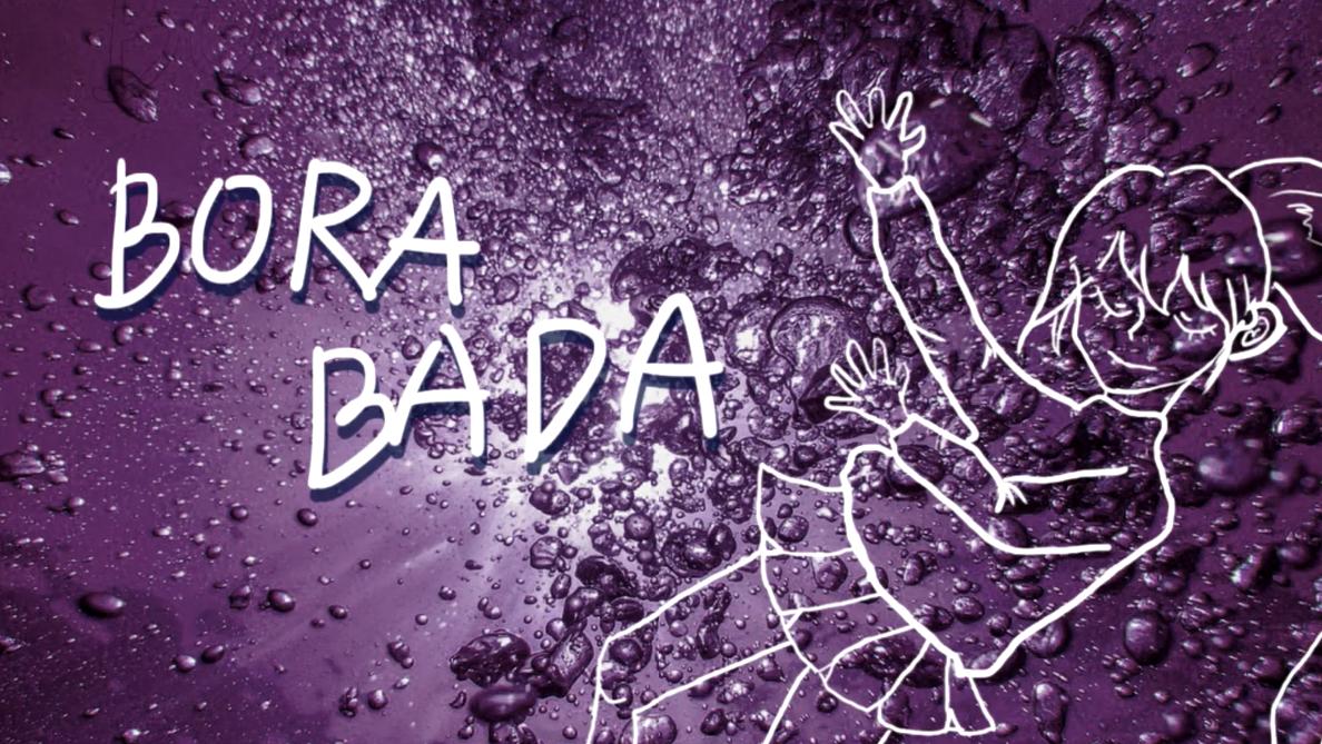 BORABADA