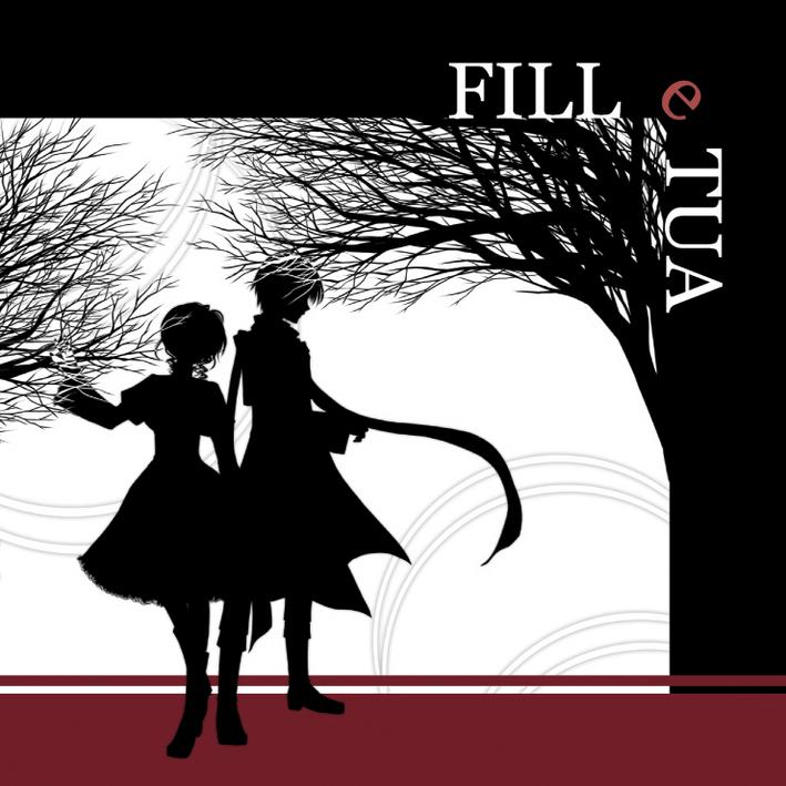 FILL e TUA (album)