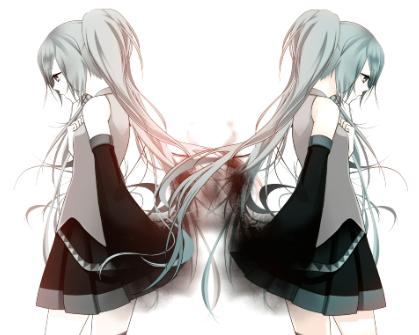一人ぼっちで二人きり (Hitoribocchi de Futarikiri)