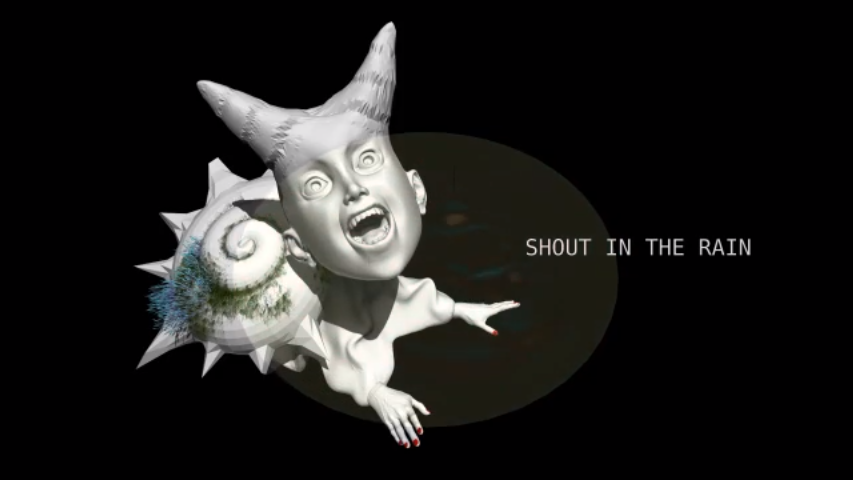 Shout In The Rain