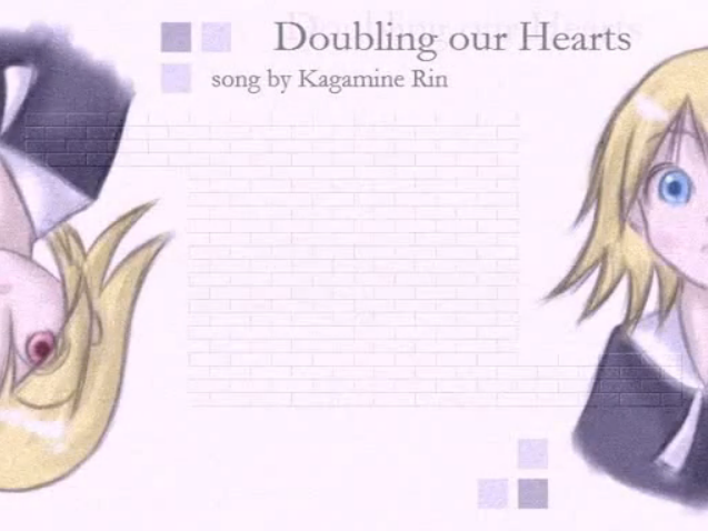 Doubling our Hearts