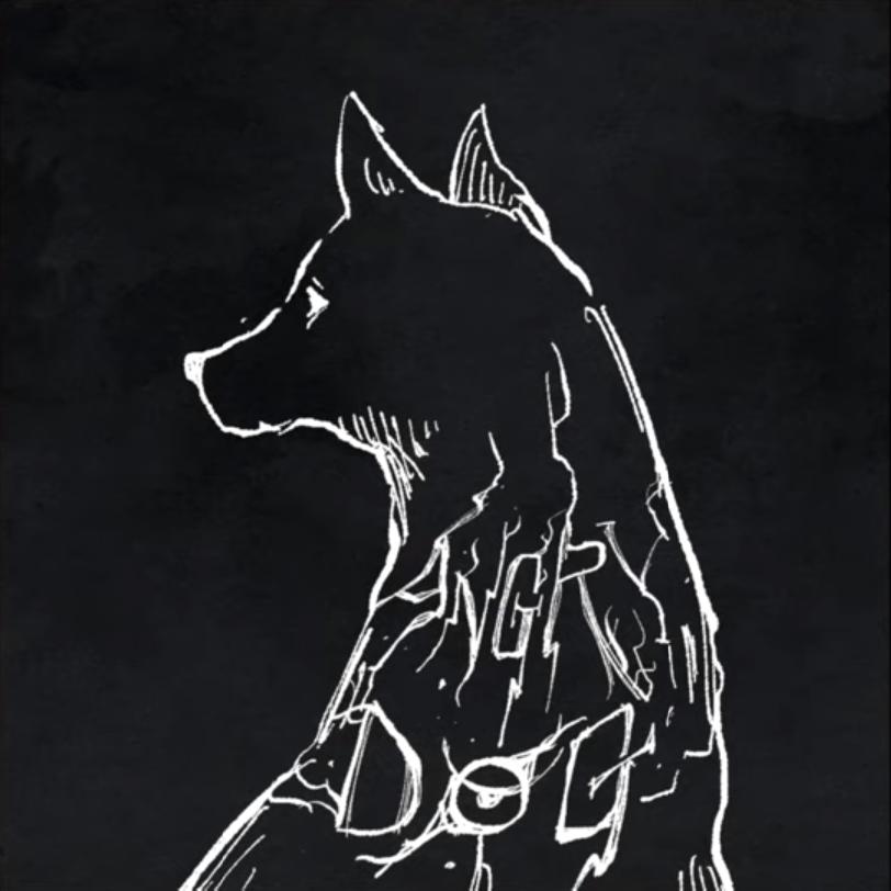 ANGRY DOG (album)