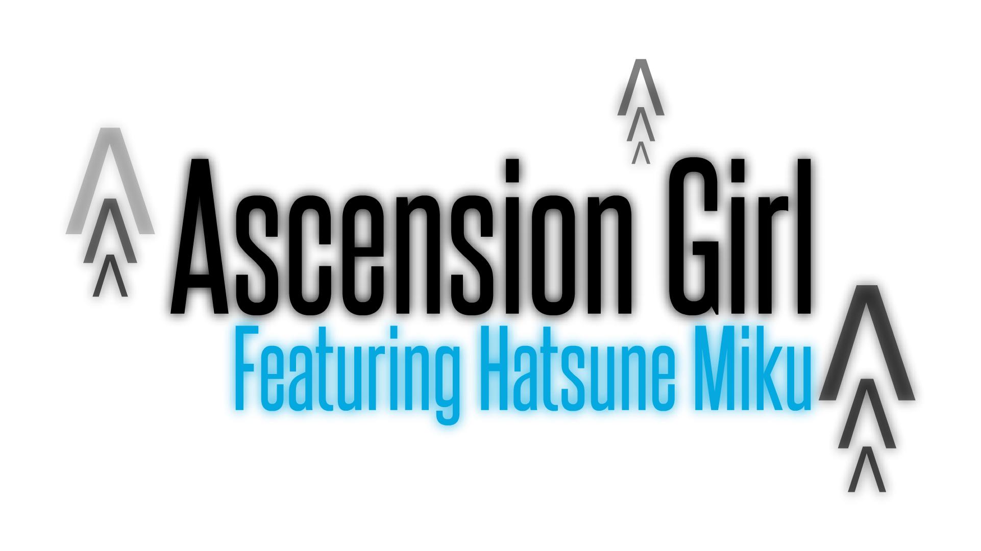 Ascension Girl