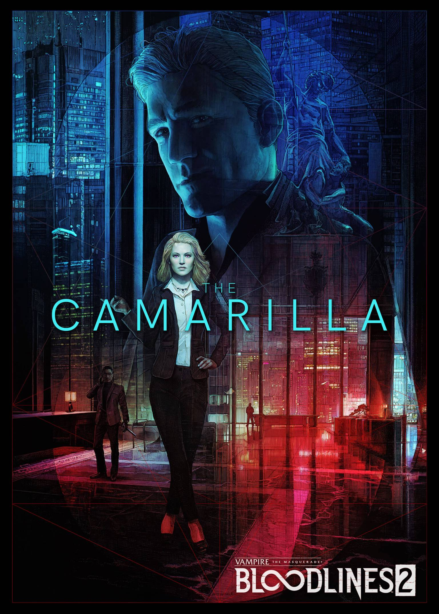 The Camarilla (Bloodlines 2)