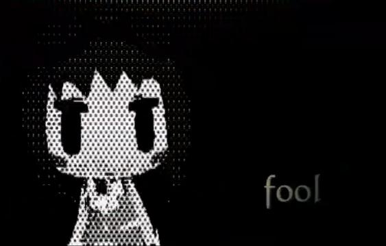 Fool/Gedou-san