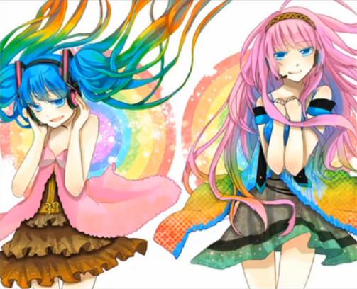 8color's rainbow