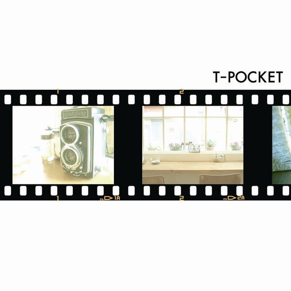T-POCKET (album)