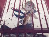 嘘つきウサギと銀の檻 (Usotsuki Usagi to Gin no Ori)