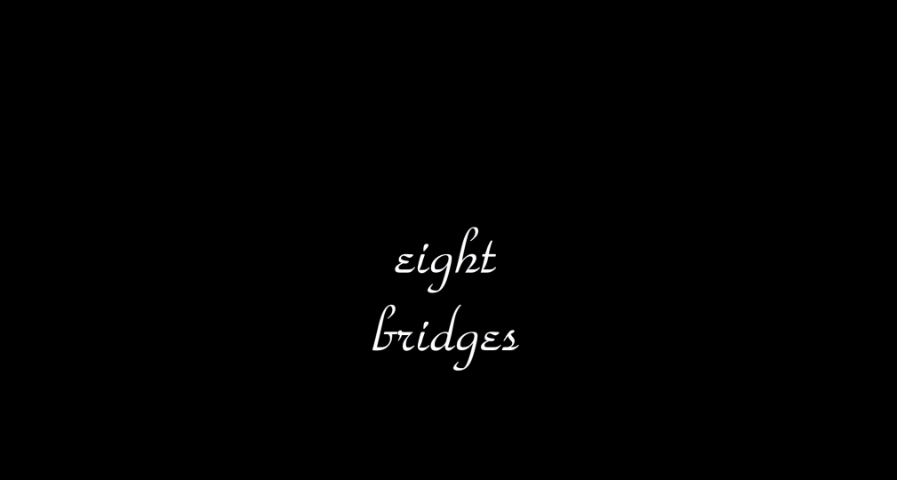 Eight bridges