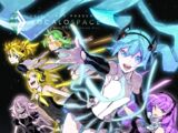 EXIT TUNES PRESENTS Vocalospace feat.初音ミク (EXIT TUNES PRESENTS Vocalospace feat. Hatsune Miku) (album)