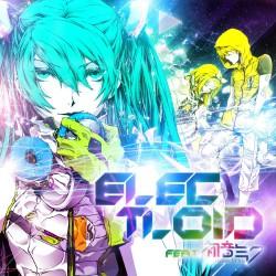 ELECTLOID feat.初音ミク (ELECTLOID feat. Hatsune Miku) (album)