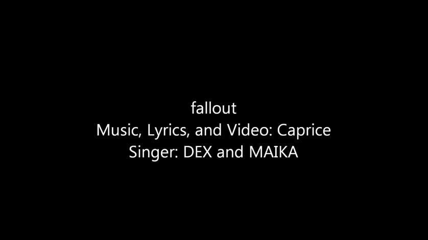 Fallout/Caprice