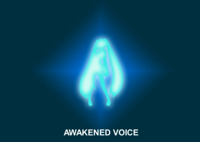 Awakened Voice
