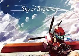 Sky of Beginning