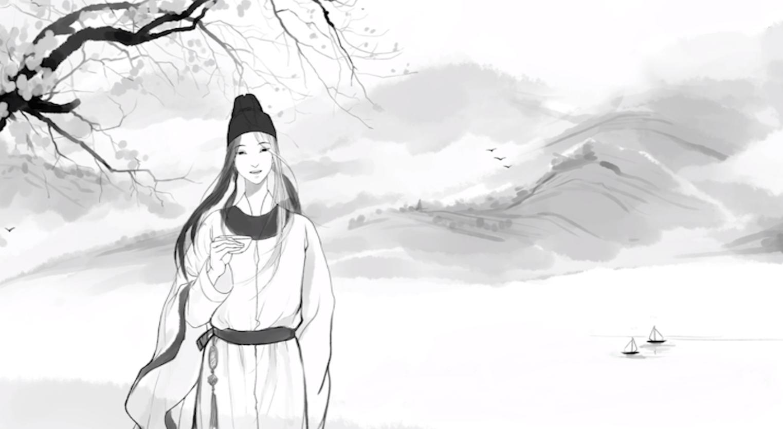 梦谪仙 (Mèng Zhé Xiān)