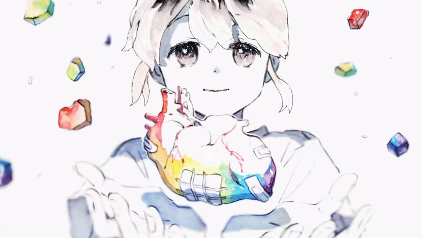 プリズム (Prism)/Mel